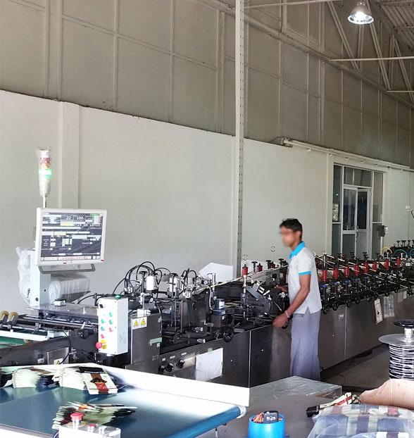 Lanka Plastic Industries (Pvt) Ltd  - Creating Quality in flexible